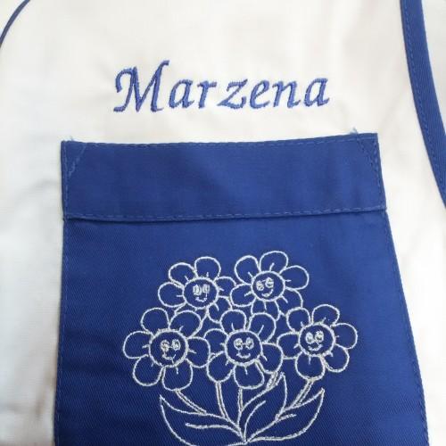 Fartuszek dla Marzeny